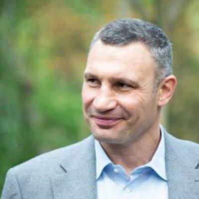 Кличко ушел в отпуск, обязанности главы КГГА возложили на Пантелеева