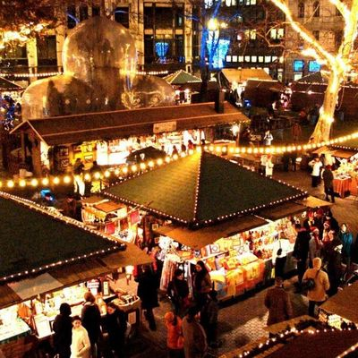 В Киеве сегодня из-за празднования Рождества ограничат движение транспорта