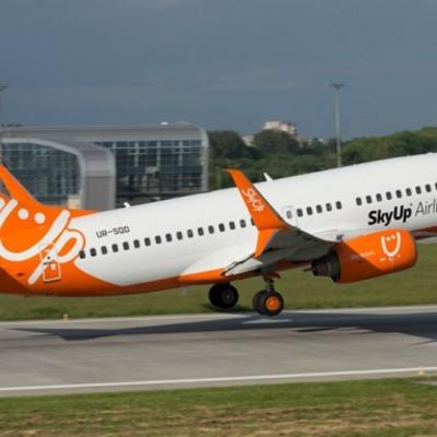 В мае 2020 года SkyUp запустит рейсы из Киева в столицы Албании и Португалии