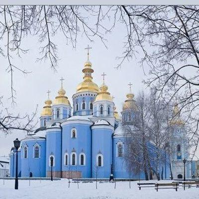 Красный террор против Рождества: сколько киевских храмов уничтожили большевики