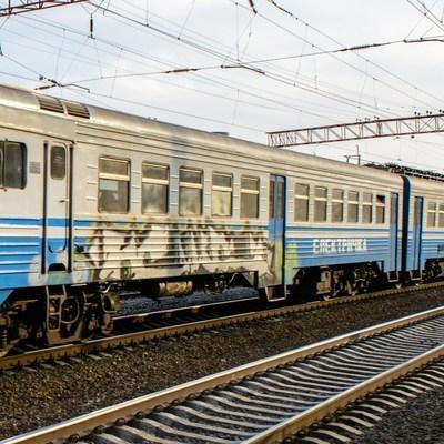 В Киеве снова отменили несколько рейсов городской электрички