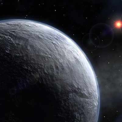 Школьник помог NASA открыть новую планету
