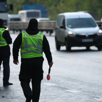 Столичные копы рассказали, в какие районы чаще всего вызывают патрульных