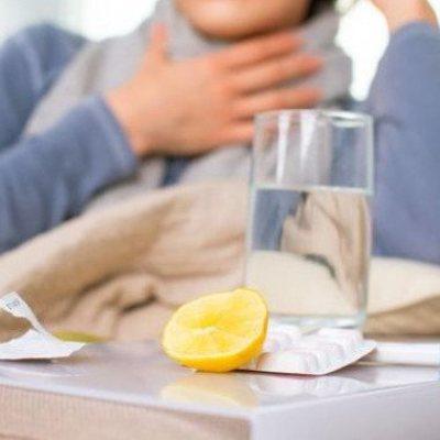 За неделю заболеваемость гриппом и ОРВИ в Киеве выросла на 8,7%