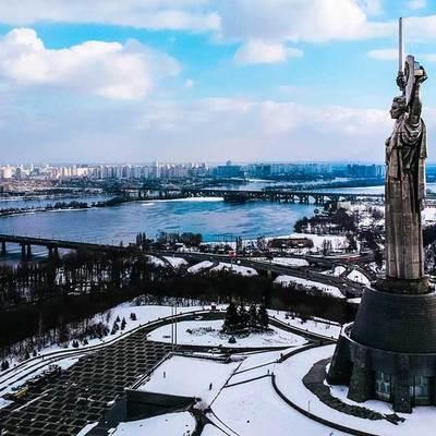 Киев заработал на туризме 63 миллиона гривен за год