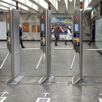 Турникеты в метро больше не будут «бить» пассажиров