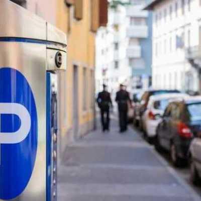 Бюджет Киева за 2019 год получил 43,5 млн грн дохода от парковочных площадок