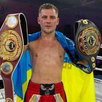 Денис Беринчик в третий раз будет защищать титул интернационального чемпиона WBO 22 февраля