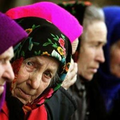 Пенсионный возраст и страховой стаж: какие изменения ждут украинцев с 1 апреля
