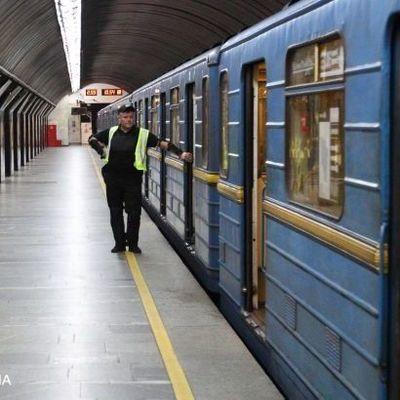 В метро Киева творился настоящий апокалипсис: появилось видео