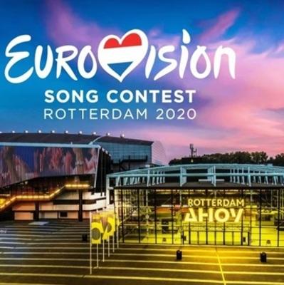 Назван полный список претендентов от Украины на Евровидение-2020