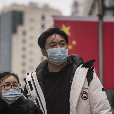 Коронавирус из Китая. Полезно знать