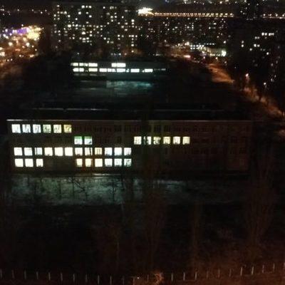Ходить вечером на кружки будет не так страшно: возле всех школ появится освещение