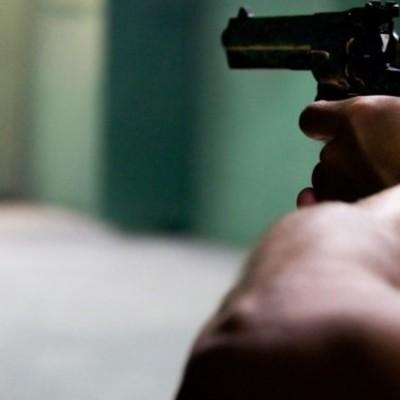 Под Киевом пьяный офицер Нацгвардии устроил стрельбу и ранил мужчину