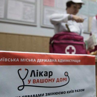 Бесплатные медобследования в Киеве до 31 января (ГРАФИК)