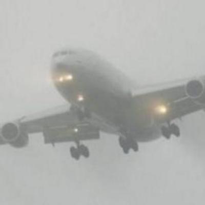Туман в Киеве: как работают столичные аэропорты и где отменяют рейсы