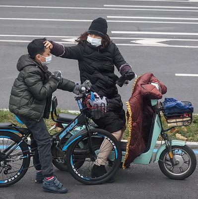 Китайское предупреждение. Что эпидемия коронавируса означает для Украины и мира: первые выводы