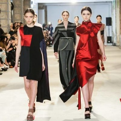 В Киеве стартует Ukrainian Fashion Week: чем удивит неделя моды