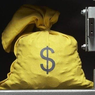 Из пункта обмена валют на Печерске в Киеве исчезла треть миллиона долларов