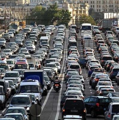 Зелене світло: Кличко пояснив, як уникнути заторів у Києві