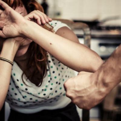 Жители Киева жаловались в январе по поводу домашнего насилия более 3 тысяч раз