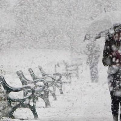 5 февраля в Киеве ожидается гололедица и метель