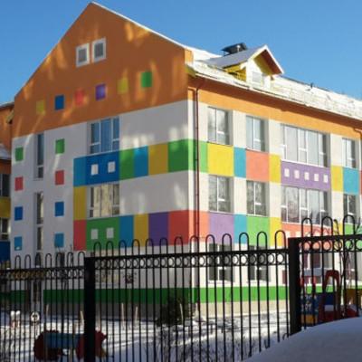 Очередь в детские сады в Киеве с 2014 года сократилась почти в 8 раз