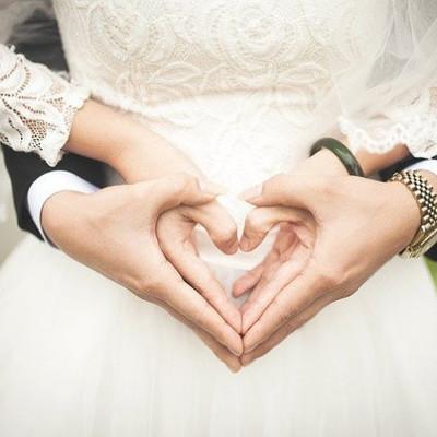 На Киевщине в День всех влюбленных, 14 февраля, регистрировать браки будут до полуночи (адреса)