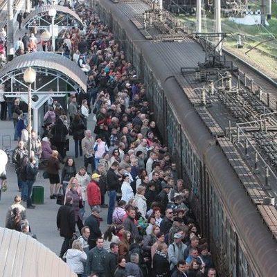 На пригородных ж/д перевозках решили навести порядок — чего ждать пассажирам