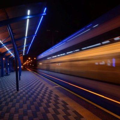 Сколько времени сэкономит киевлянам продление скоростного трамвая до Дворца спорта — исследование