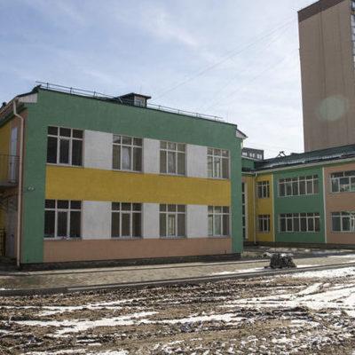 Кличко рассказал о реконструкции еще одного «уставшего» объекта