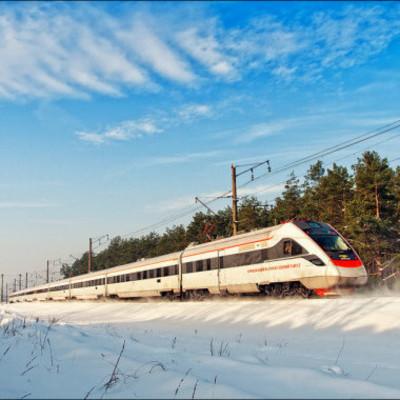"""К 8 марта """"Укрзализныця"""" назначила полтора десятка дополнительных поездов из Киева"""