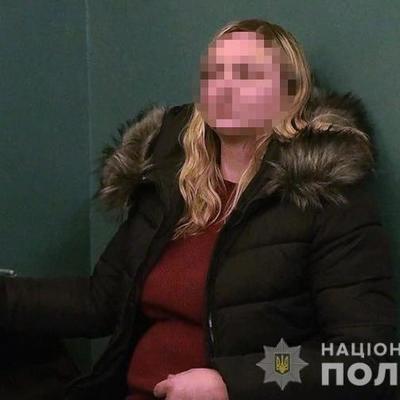 Я люблю детей: в Киеве в метро женщина пыталась похитить 5-летнего мальчика (видео)
