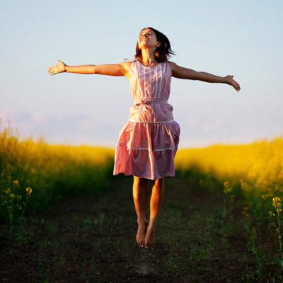 Индекс счастья. Украинцы стали существенно счастливее