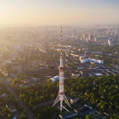 В Шевченковском районе построят три станции метро и инновационный парк — Генплан