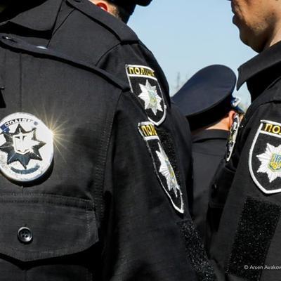 В центр Киева стягивают полицию и Нацгвардию из-за запланированных массовых акций