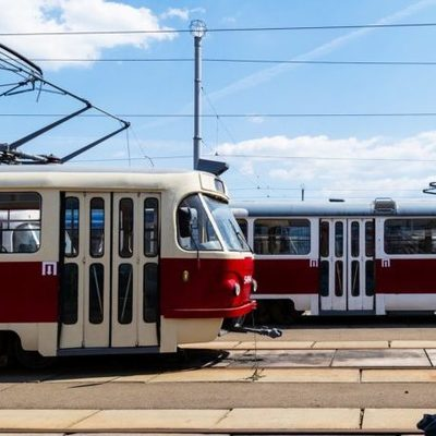 Трамваи № 14, 18 сокращают режим работы