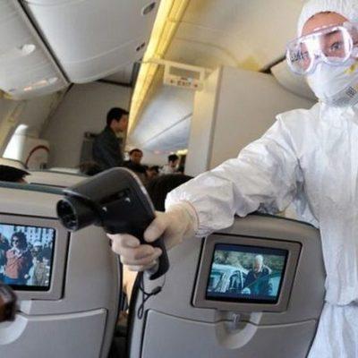 Эвакуация из Китая: готова ли Украина к возможной вспышке коронавируса