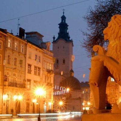 Между Киевом и Львовом будет курсировать дополнительный «Интерсити +»