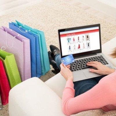 Какие товары украинцы чаще всего покупают в интернете