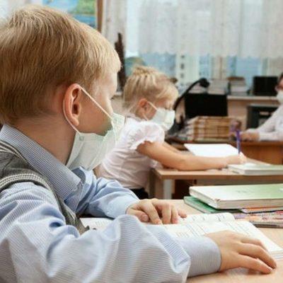 Грипп в Киеве идет на спад: меньше 15 тыс. заболевших и 9 школ на частичном карантине