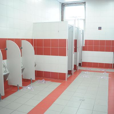 В Киеве на школьные туалеты потратят десятки миллионов