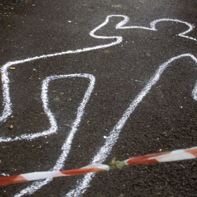 В центре Киева известного бизнесмена нашли с пулей в голове