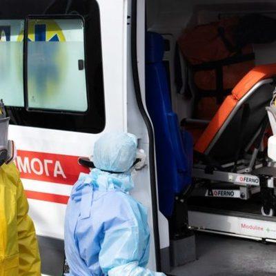 7 больниц Киева готовы принять больных коронавирусом (список)