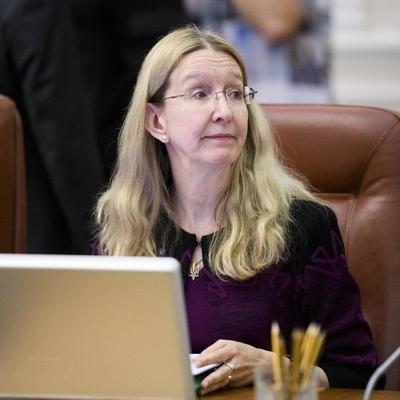 Супрун о коронавирусе: паника и хаос - наши враги