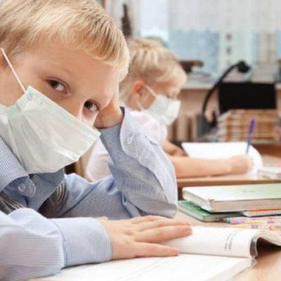 Грипп отступает: за неделю заболели меньше 14 тысяч киевлян