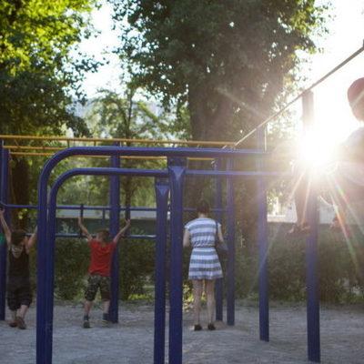 На Троещине откроют детский сад на 260 малышей (ФОТО)