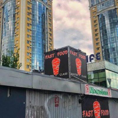 Приезжие Киев не узнают — вокзал очистят от МАФов