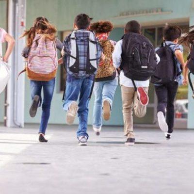 Сколько будут отдыхать школьники на весенних каникулах