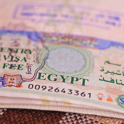 В Египте вводят визы: что нужно знать туристам, которые собираются в отпуск